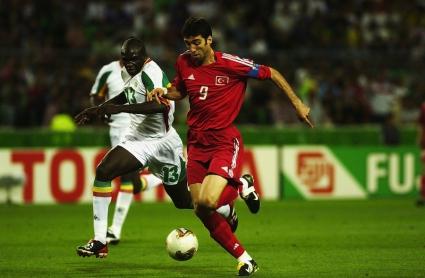 Турска легенда: Бях на крачка от Милан, но отидох в Интер