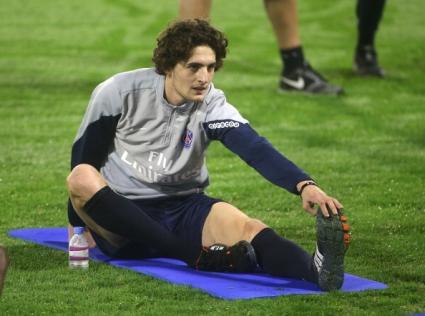 Талант на ПСЖ: Исках да играя в Рома, но не знам какво се обърка