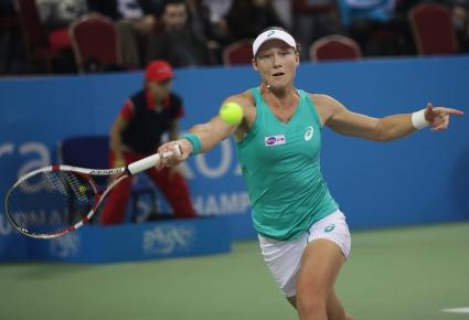 Три тенисистки в битка за последното място в Турнира на шампионките