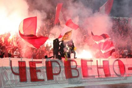 ЦСКА пусна билетите за мача с Литекс