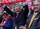 Президентът на Полската волейболна федерация беше арестуван
