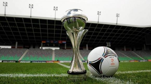 Важни решения за българския футбол половин година преди Евро 2015