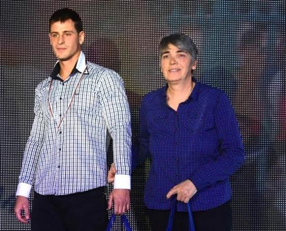 Ева Пашева: Спортните таланти са бъдещите участници в Рио 2016