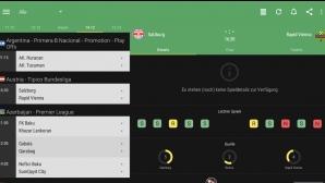 Sportal Media Group придоби eдно от най-популярните приложения за резултати на живо