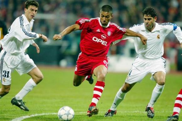 """""""Бернабеу"""" бра четириголов срам преди 15 години, тогава Реал вдигна трофея"""