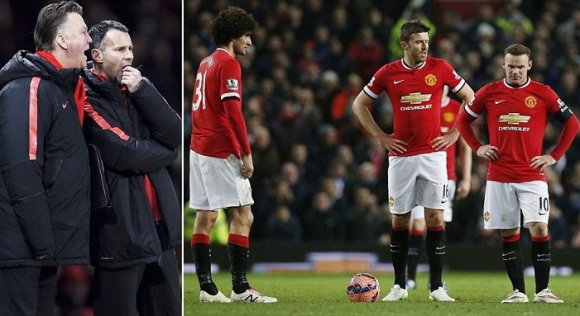 Юнайтед: аматьорски футбол и хаотични промени