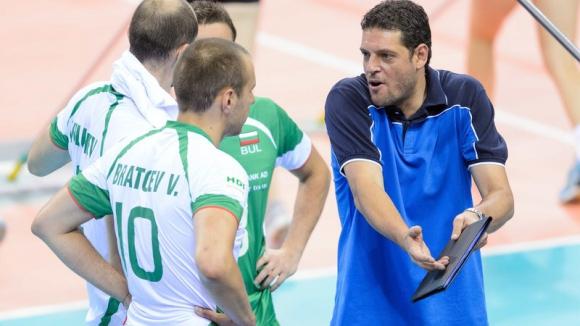 България без никакъв шанс да играе на Световната купа