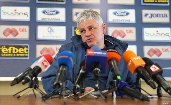 Стойчо Стоев не чака феърплей от ЦСКА