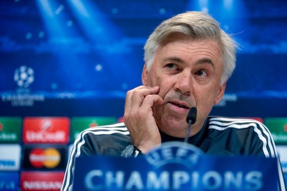 Милан се размечта за Анчелоти
