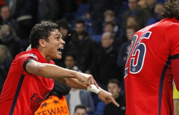 Тиаго Силва: Моуриньо и Челси не подходиха с нужното уважение