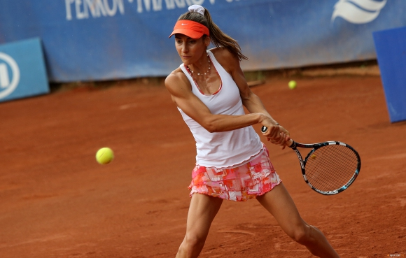 Диа Евтимова се класира за полуфиналите