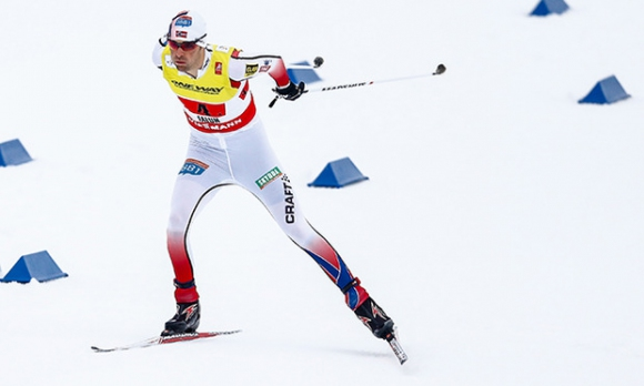 Магнус Моан спечели северната комбинация