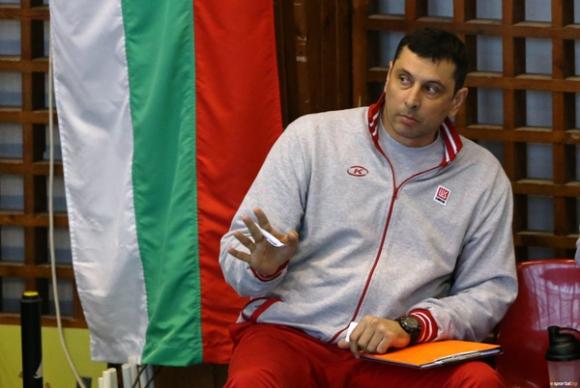 Ники Желязков: Очаквам да играем максимално добре и да покажем най-доброто от себе си в Бургас (ВИДЕО)