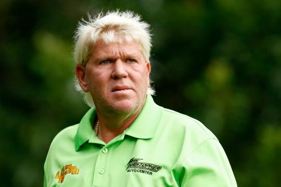 Дейли избухна срещу допинг контрола и PGA Tour
