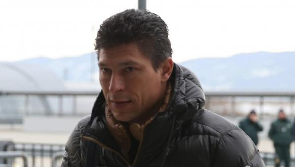 Балъков ще участва в благотворителен мач в Германия