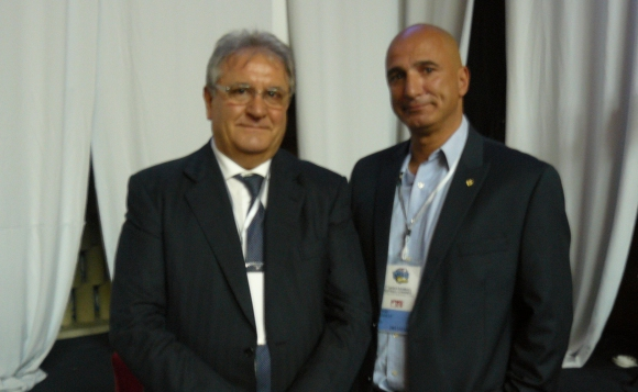 Босът на WBSC пристига за балканиадата в София