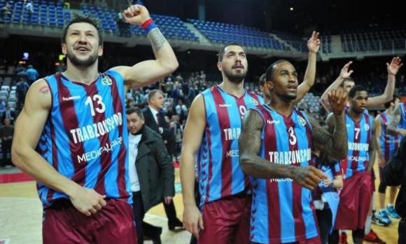"""Трабзонспор се класира за финалната четворка на турнира """"Еврочалъндж"""""""