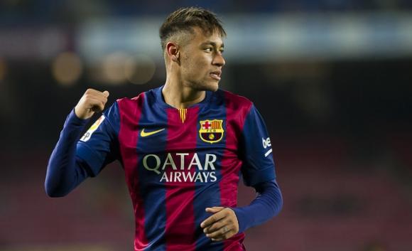Започва процес срещу Барселона заради трансфера на Неймар