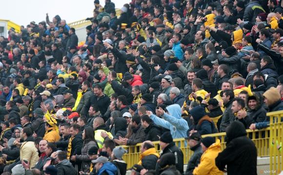 Полицията в Пловдив се мобилизира за Ботев - ЦСКА