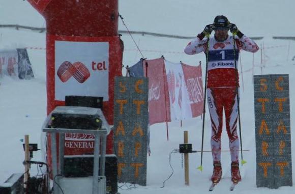 Цинзов и Григорова с титлите в спринта от ДП по ски бягане