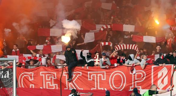 Натискът на феновете ЦСКА да загуби от Ботев Пд се усилва