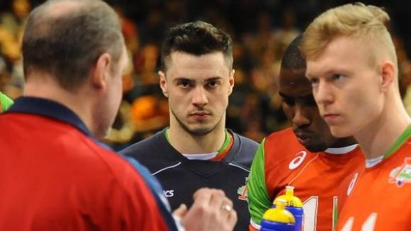 Денис Земчьонок продължи договора си с Локомотив (Новосибирск)