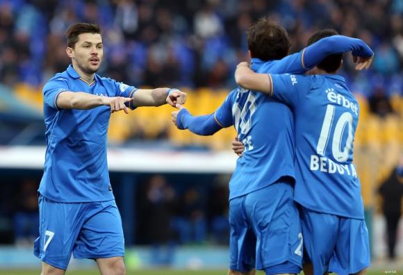 Групата на Левски за мача с Марек