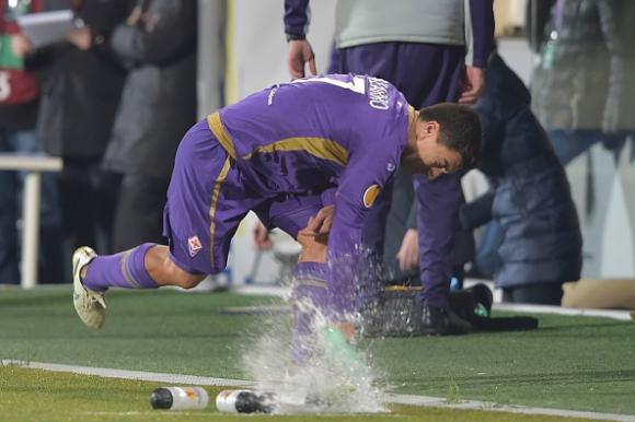 Писаро пропуска дербито с Милан