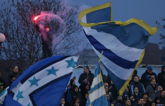 """Националната дарителска кампания """"Левски е твой"""" започва от Кюстендил"""