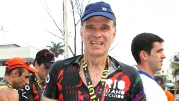 Бернардо Резенде сбъдна дългогодишната си мечта (СНИМКИ)