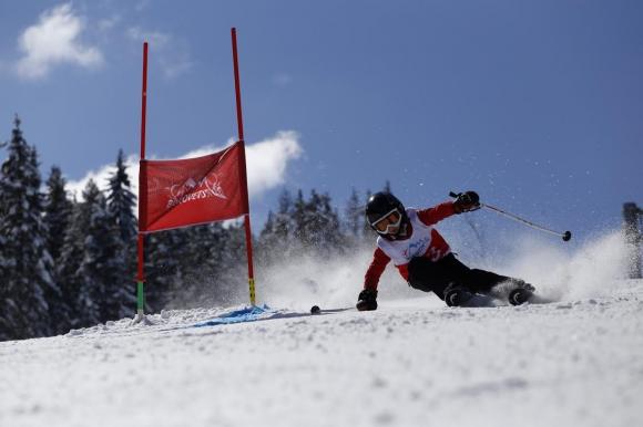 210 скиори караха за купа Петър Попангелов-старши