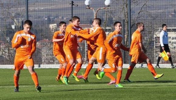 Литекс и Черно море се класираха за финала за Купата на БФС