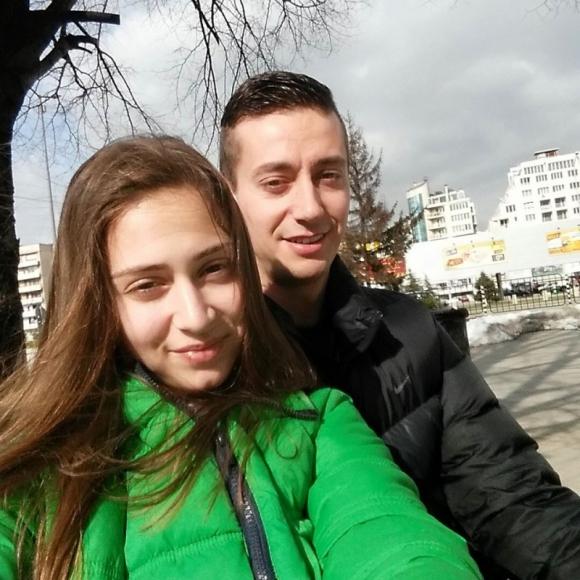 Нова волейболна двойка изгря в България