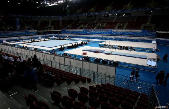 """Гимнастички от девет държави ще участват в """"Руми и Албена"""""""