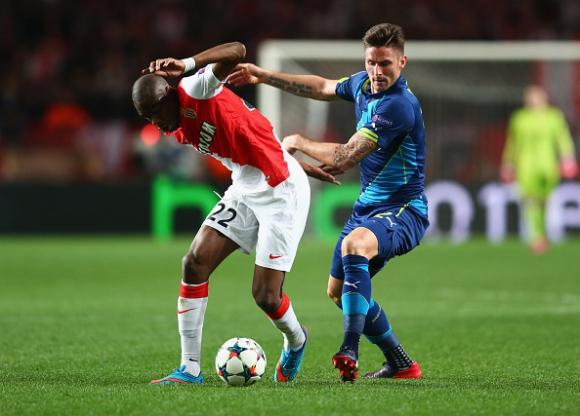 Кондогбия: Играхме уплашено срещу Арсенал