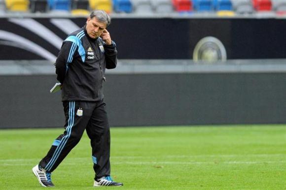 Трима нови в състава на Аржентина за контролите със Салвадор и Еквадор
