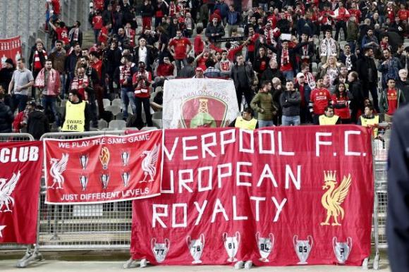 Ливърпул ще играе контрола срещу Малайзия