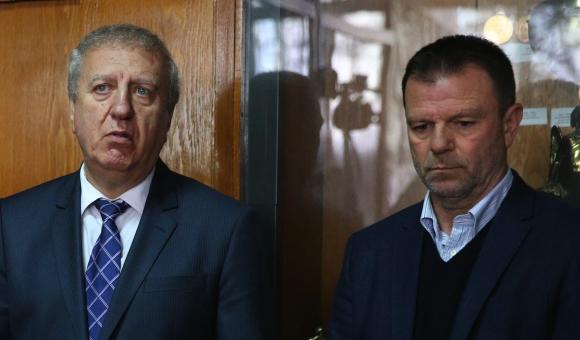 ЦСКА може да изкара 5 млн. евро - топката е в ръцете на Стойчо Младенов