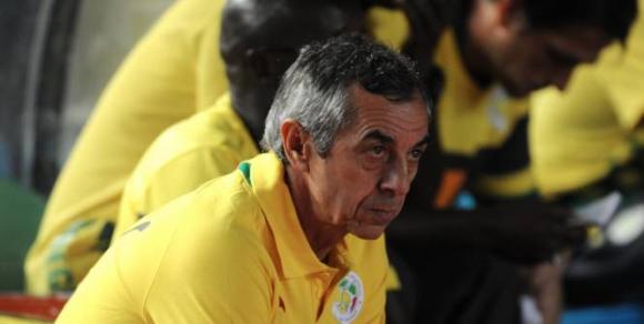 Жирес поема Мали за втори път