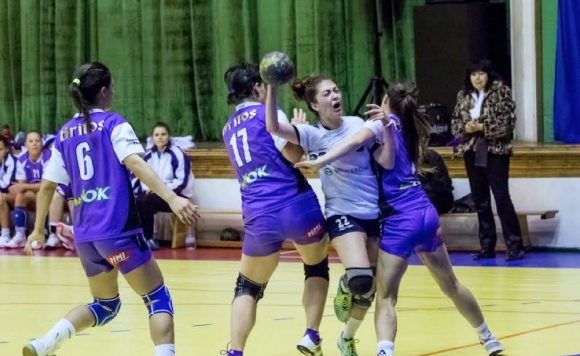 Елитът на хандбала идва в Габрово за финалите на Купа България