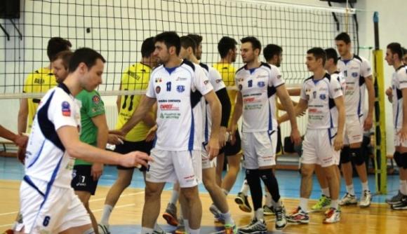Томис на Мартин Стоев на полуфинал за Купата на Румъния