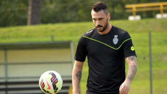 Алмейда се завръща в състава на Португалия след 9-месечно отсъствие