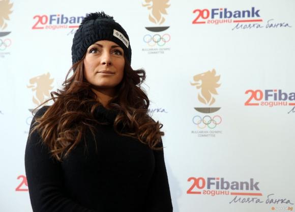 Дисквалифицираха Жекова в квалификациите в Ла Молина