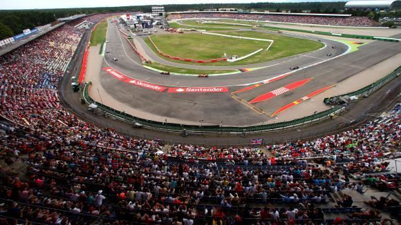 """Шефът на """"Хокенхайм"""": Няма да домакинстваме Гран при на Германия"""
