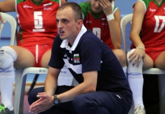 Радослав Бакърджиев редуцира групата за европейското до 15 състезателки