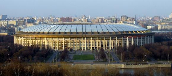 Москва и Санкт Петербург ще бъдат домакини на полуфиналите на Мондиал 2018