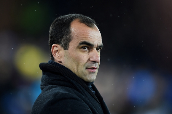 Роберто Мартинес: Имаме девет финала до края на сезона