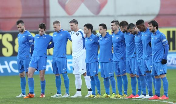 Илиян Стоянов: Това с Левски е провал, срам, трагедия