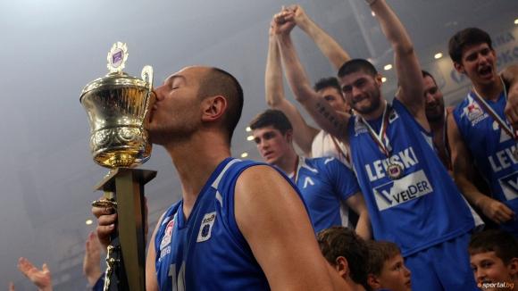Торо е MVP на редовния сезон в НАЛБ