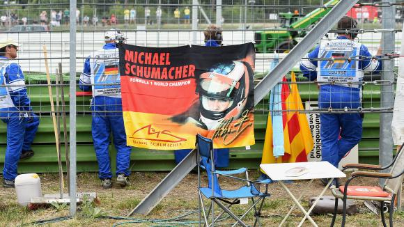 Официално: Гран при на Германия отпада от Ф1 календара  за 2015